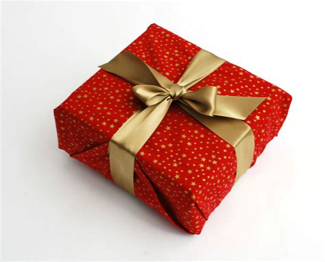luxury gift wrap luxury reusable fabric gift wrapping with