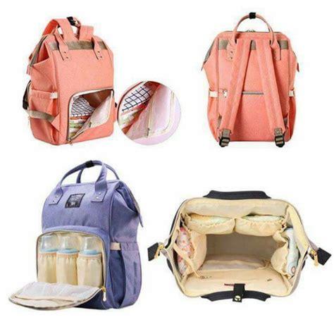 Tas K E Spade Preloved anello canvas bag s fashion bags wallets