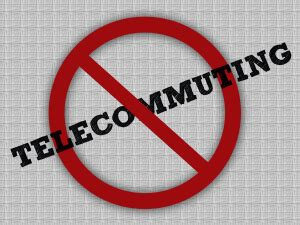 Mba Telecommute by Poll Was Yahoo S Telecommuting Ban The Right Decision