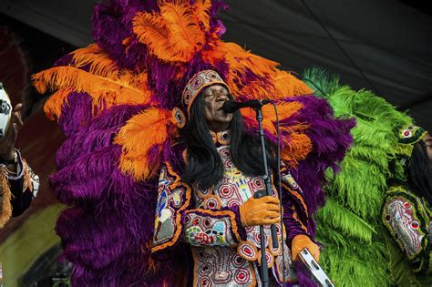 new orleans festival jazz celebrating musical heritage of new orleans