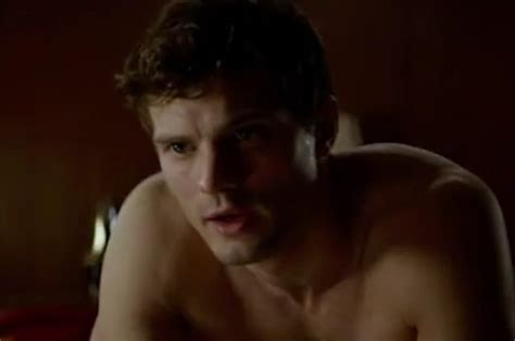 Bett 50 Shades Of Grey by The Quot Fifty Shades Of Grey Quot Trailer Is Finally Here