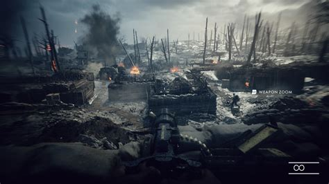 Kaset Ps 4 Battlefield 1 battlefield 1 screenshots for playstation 4 mobygames