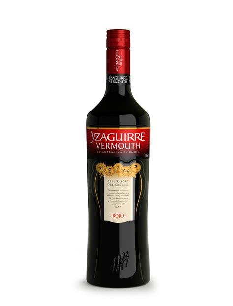 vermouth color vermouth rojo yzaguirre vinos de autor