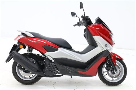 yamaha nmax  abs price promise  county