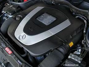 Mercedes C230 Engine Mercedes C230