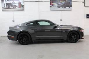 Upholstery Essex 2017 17 Mustang Gt 5 0 V8 Fastback Custom Pack Auto