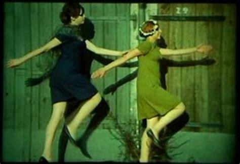 daisies film ferdy on films