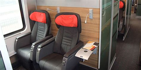 Comfortable Chairs For Reading by The Obb Railjet Z 252 Rich St Anton And Landeck