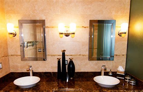 sparkle bathroom mirror sparkling bathroom mirrors