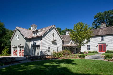 colonial farmhouse antique colonial farmhouse exterior bridgeport by doyle coffin architecture llc