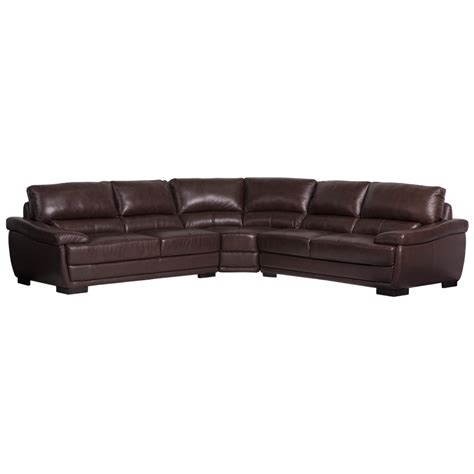 Leather Corner by Leather Corner Sofa Diana Chestnut Price 1779 32 Eur