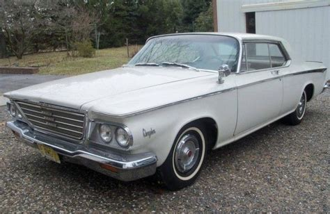hemmings find of the day 1964 chrysler newport