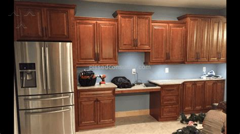 cabinets to go customer reviews cabinets to go kitchen cabinets mar 12 2016 pissed