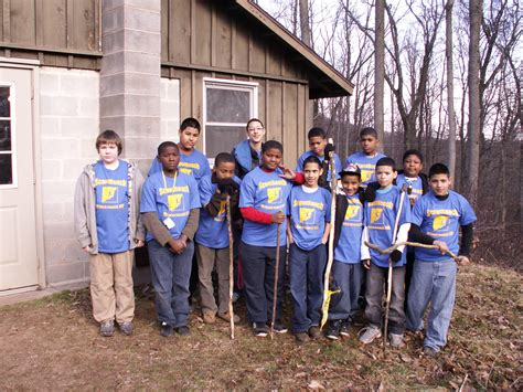 scoutreach programs pa council bsa