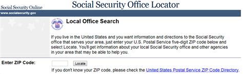Social Security Local Office by Contact Local Social Security Office Images