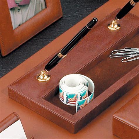 leather desk blotter set leather desk blotter sets desk blotter set leather desk