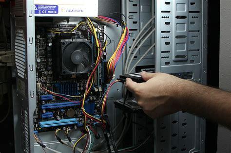 Riparazione Computer Mayer System