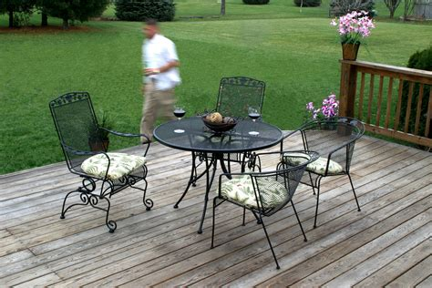 black wrought iron patio furniture black wrought iron patio furniture sale 28 images