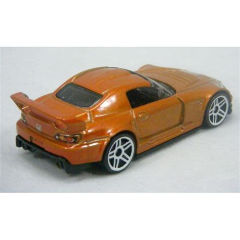 Diecast Wheels Honda S2000 Th wheels honda s2000 global diecast direct
