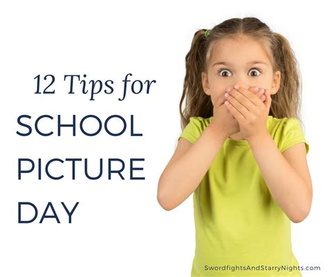 tips for day tips for school picture day what to wear avoid disaster