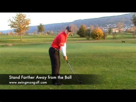 how to fix a shank in golf swing how to cure shank in golf david leadbetter drill how
