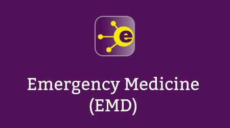 Emergency Medicine Mba Uk by Emergency Medicine E Learning For Healthcare