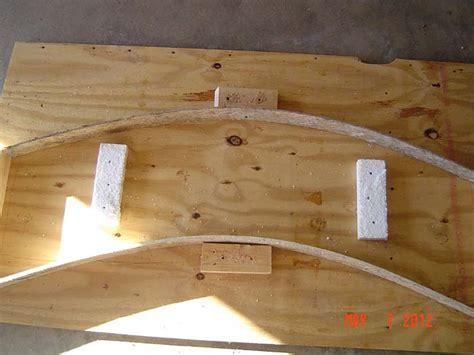 Concrete garden bench ? how to make