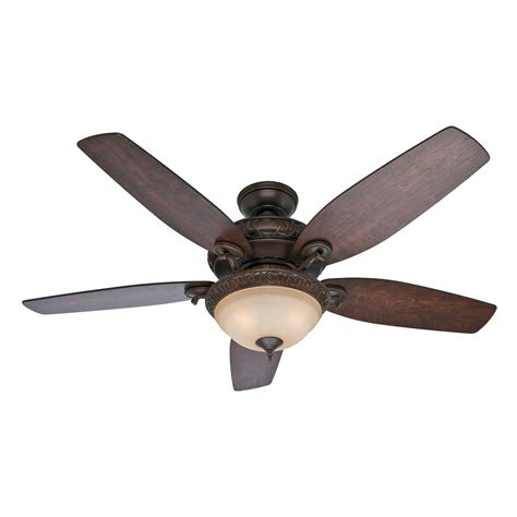 does lowes install ceiling fans hunter fan company 52 in idlewild ceiling fan lowe s canada
