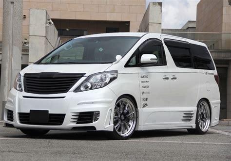 Toyota Tysons More Japan