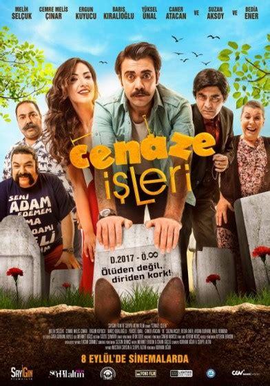 Film Komedi Rekomendasi 2017 | cenaze işleri 2017 yerli komedi filmi full hd izle