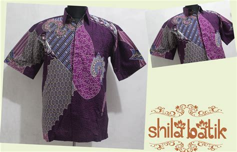 Kemeja Pria 3warna butik baju batik dress sarimbit eksklusif modern 2013 model baju home design idea