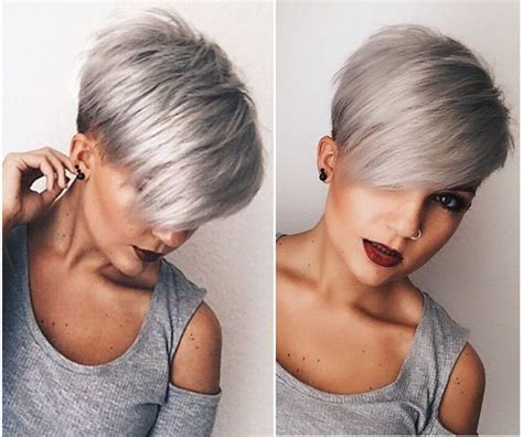are asymmetrical haircuts good for thin hair 25 best ideas about short asymmetrical hairstyles on