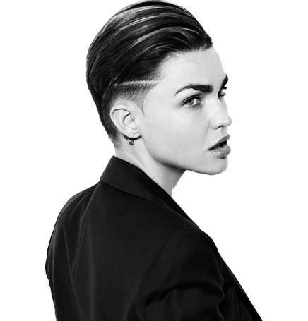 Why we should think twice before idealizing ruby rose let s queer