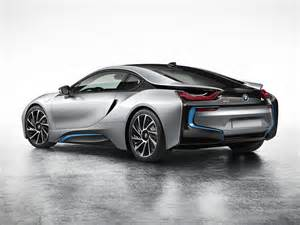 The Bmw I8 New 2016 Bmw I8 Price Photos Reviews Safety Ratings