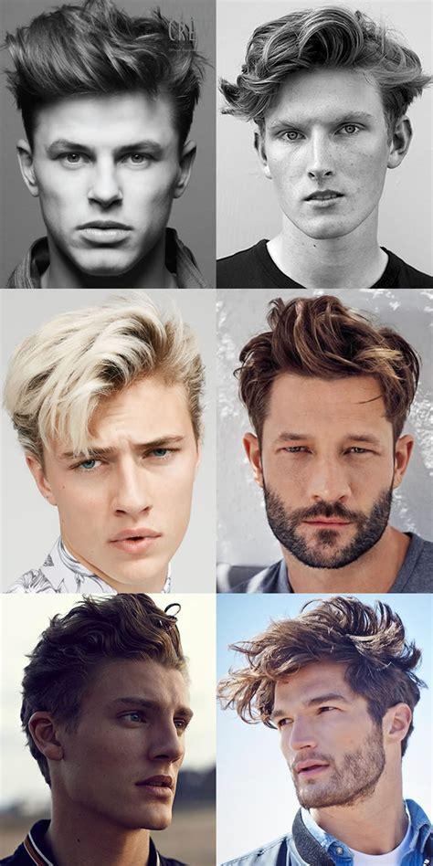 Sisir Rambut Pria 4 rekomendasi model rambut pria terbaik tahun ini brbagi