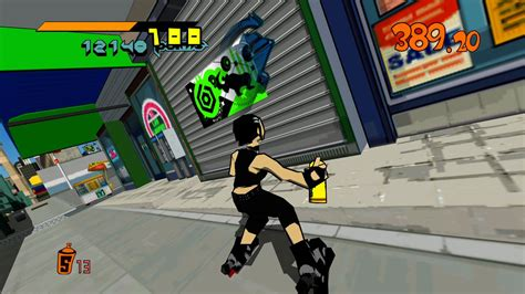aptoide jet set radio jet set radio hd review multi platform games