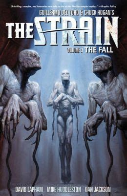 adversary they who fell volume 3 the strain volume 3 the fall by hahn