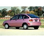 1994 97 Ford Aspire  Consumer Guide Auto