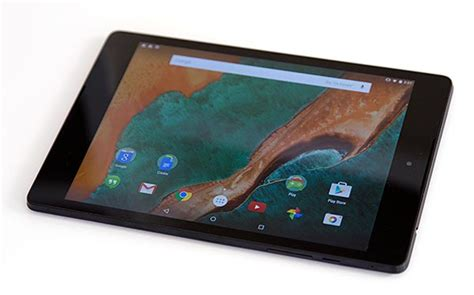 Tablet Nexus 9 nexus 9 review android tablet reviews by mobiletechreview