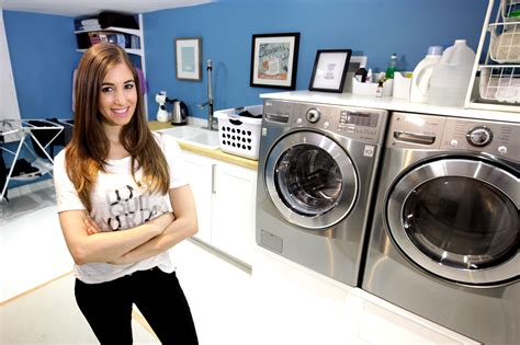 my laundry three simple tricks to doing less laundry clean my space