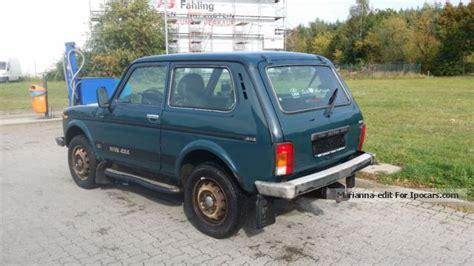 lada a gas 2006 lada 1 7 gasoline lpg gas 4x4 car photo and specs
