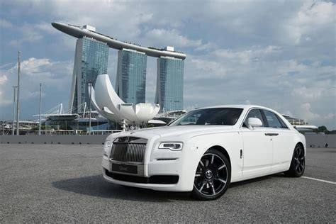 roll royce singapore rolls royce creates its anniversary based car to