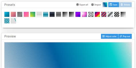 color gradient generator css gradient generators bypeople 32 submissions