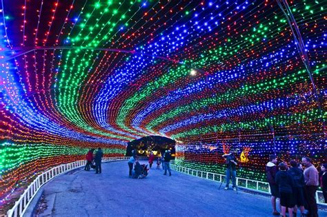 Trail Of Lights Tx by After 2 Year Absence Austin S Trail Of Lights Is Back