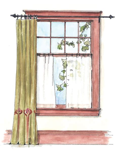 simple window treatments 3 ideas for simple window treatments house