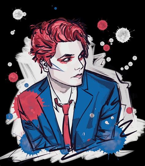 Gerard Way Hesitant gerard way hesitant my chemical