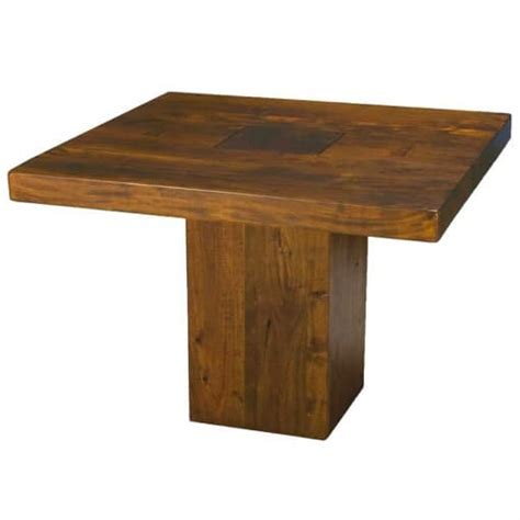 dining table tao square dining table