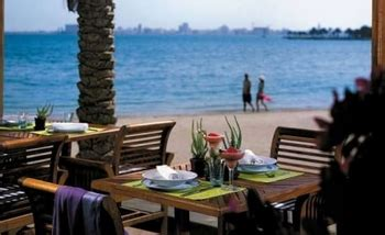 Corniche International by International Restaurants In The Corniche Doha