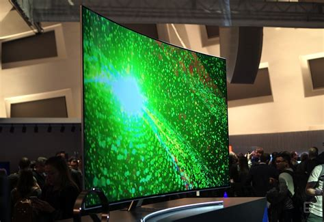 samsung s qled 4k tvs will start at 2 500