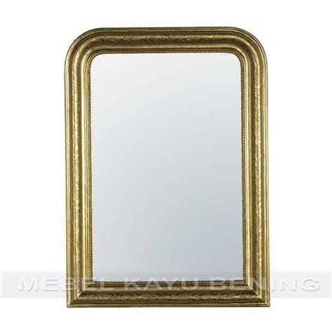 Cermin Hiasan cermin kaca hiasan dinding ukiran jepara fryda